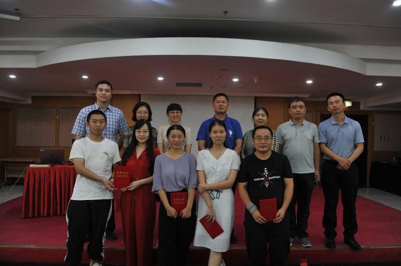 中国质量标准出版传媒有限公司承办2019年市场监管科学实验展演推荐活动